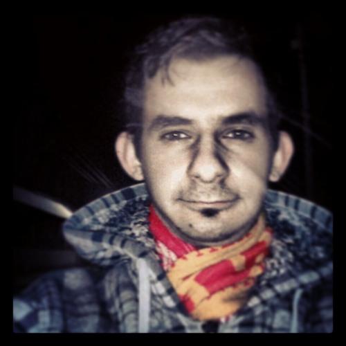 DeeJay Lukabratzi's avatar