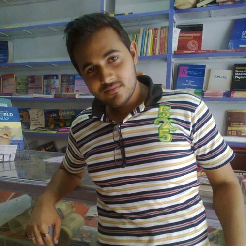 Ali Shaikh 1's avatar