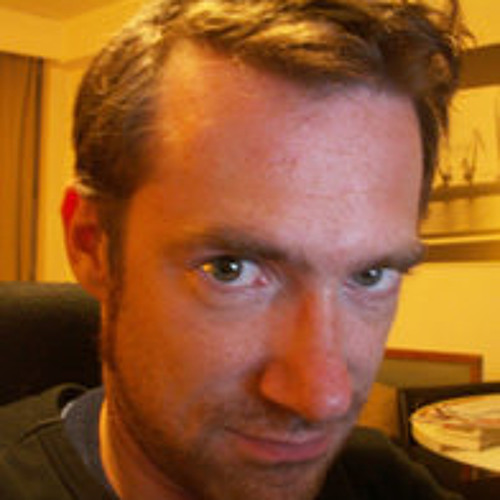 Miffe Barbez's avatar