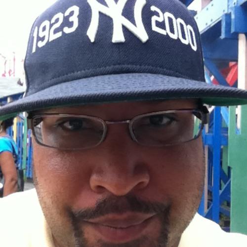 DJ WILLIAM GONZALEZ's avatar