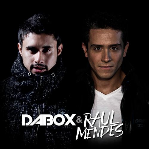 Calvin Harris Vs Lucas Gravell - Feel So Close Ledande (Dabox & Raul Mendes Private Mashup)