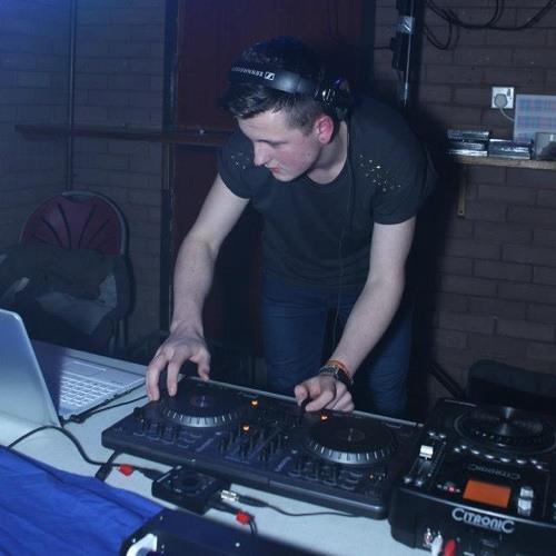 DJ Jack Usherwood's avatar