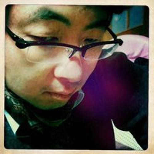 Kenichi Nagano 1's avatar