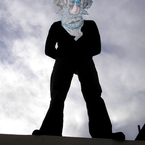 Revealed Identity Guy's avatar