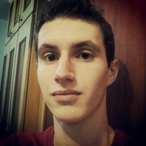 Lucas Goulart 7's avatar
