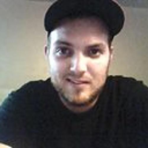 Mark Kerr 6's avatar
