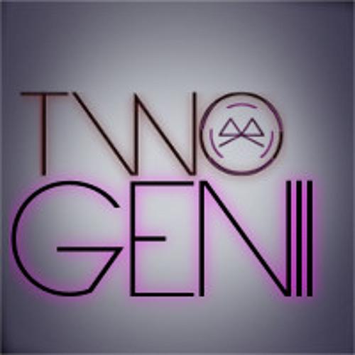 TwoGenii's avatar