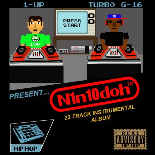 N1N10DOH!'s avatar