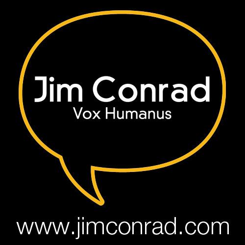 Jim Conrad VO - 107 Radio Promo - Whole is Greater