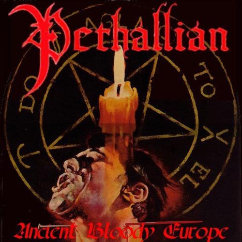 Pethallian's avatar