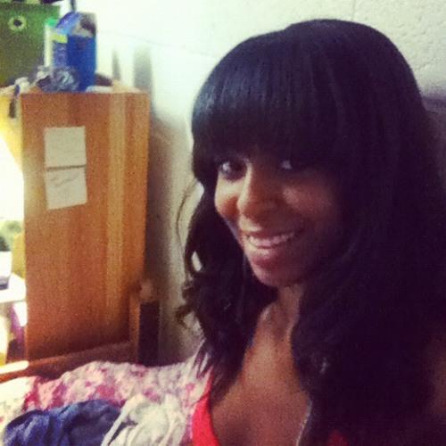 Ashlei Milligan's avatar