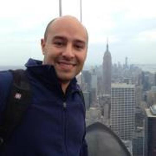 Juan Pablo Paez's avatar