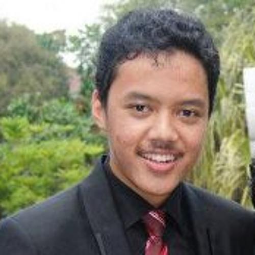 M Alfatih Timur's avatar