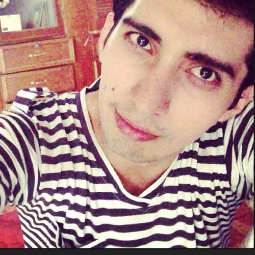 Santi Santisteban 1's avatar