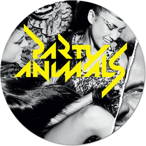 Party Animals's avatar