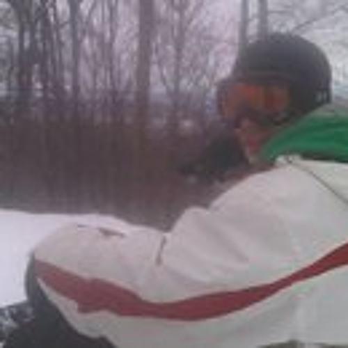 Andrew Knapp.'s avatar