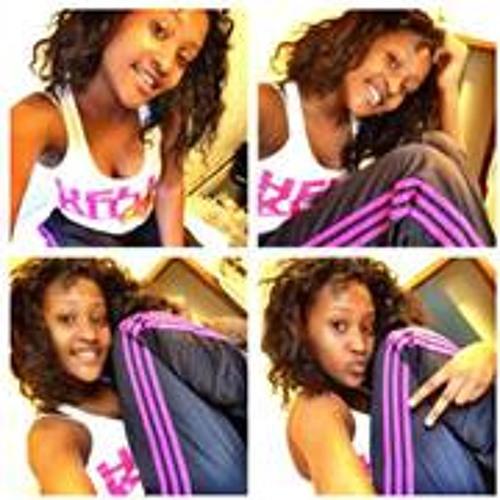 Shania Simms's avatar