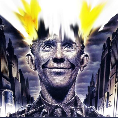 Sam_Lowry's avatar