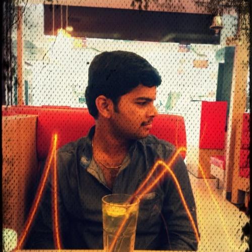 Aravind Super's avatar