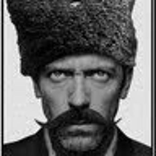 Konstantin Astafurov 1's avatar