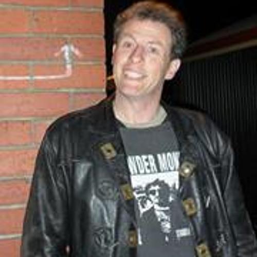 Simon Hawkins 5's avatar