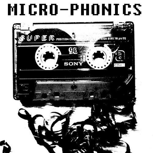 Micro-phonics's avatar