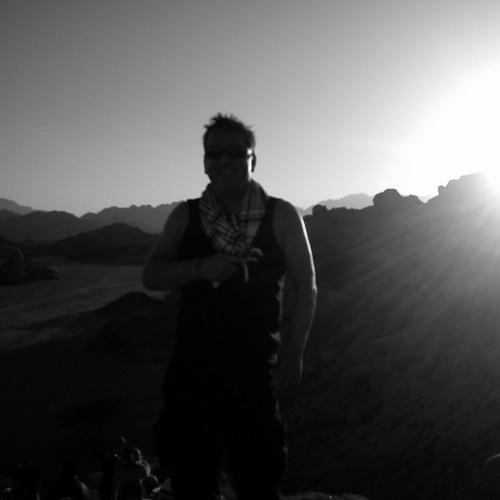 Richard Haswell's avatar