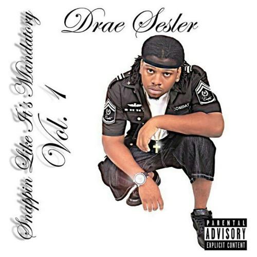 DraeSesler813's avatar