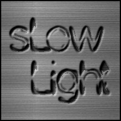 Slow Light's avatar