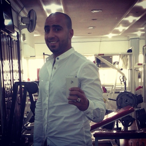 Gehad Moustafasolimane's avatar