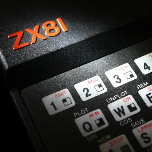 ZX81 music's avatar