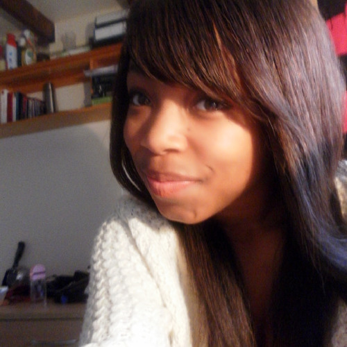 Yemi Adisa's avatar