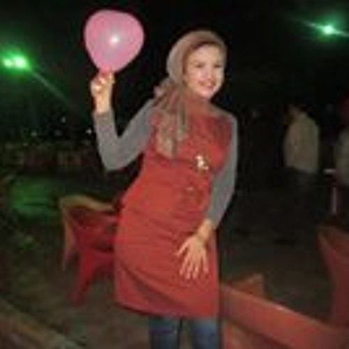 Mayada Roshdy's avatar