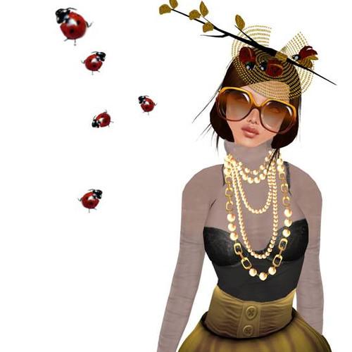 lisa-ladybirdgirl's avatar
