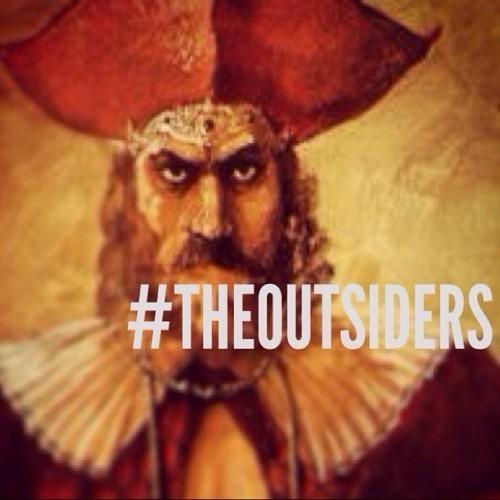 #TheOutsiders's avatar