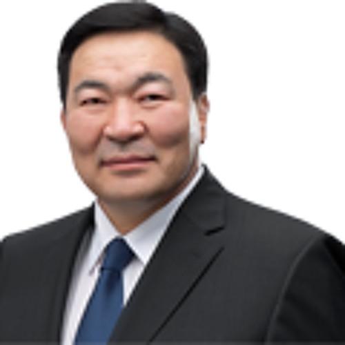 B.Bat-Erdene's avatar