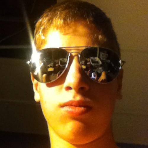 Nick Martin 47's avatar