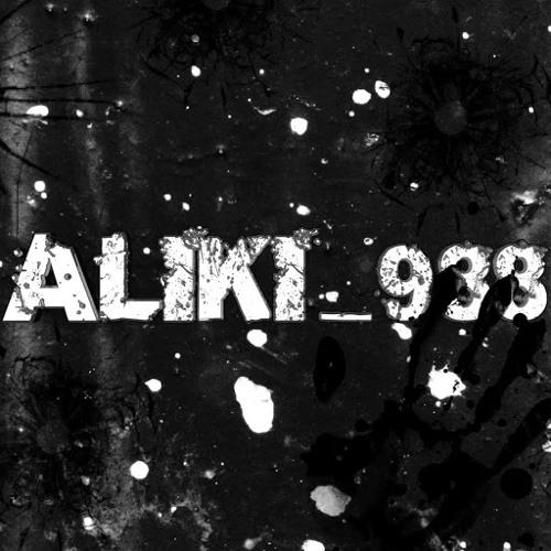 ALIKI F's avatar
