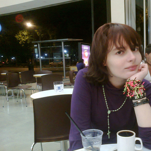 Nicole Stephanie Chapman's avatar