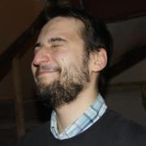 Roman Gawrysiak's avatar