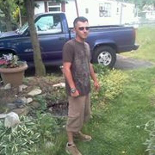 Jonathan Yoder's avatar