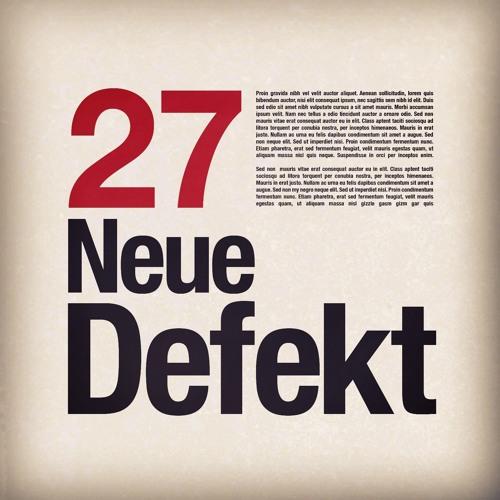 NeueDefekt's avatar