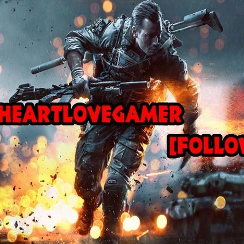 TeamHeartLoveGamer's avatar