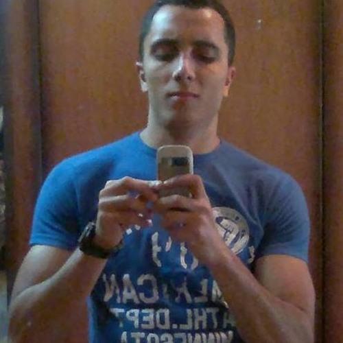 Jalal I. Hemmo's avatar