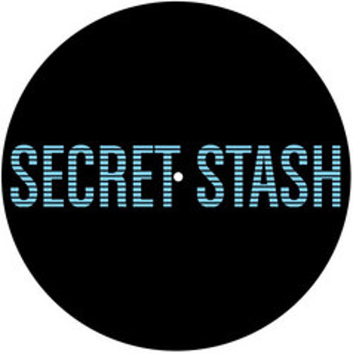 Secret Stash Records's avatar