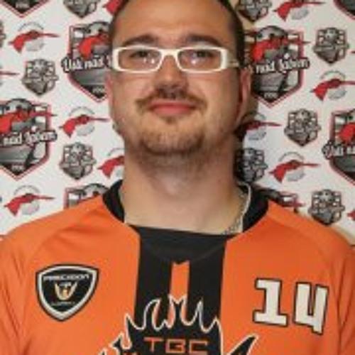 Filip Ludvík's avatar