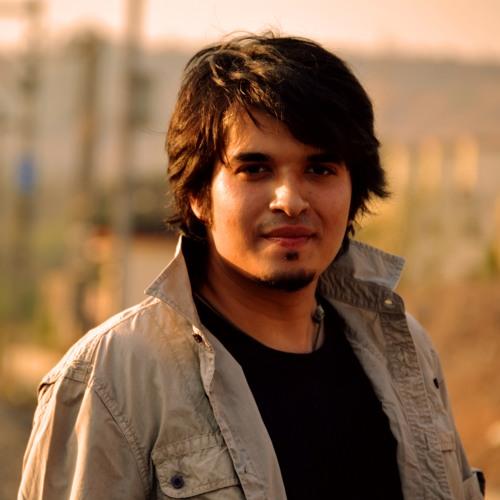 Saurabh Potdar's avatar