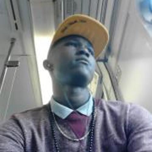 Ansou Konde's avatar