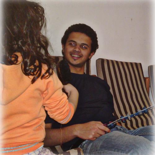 Omar A. Semary's avatar