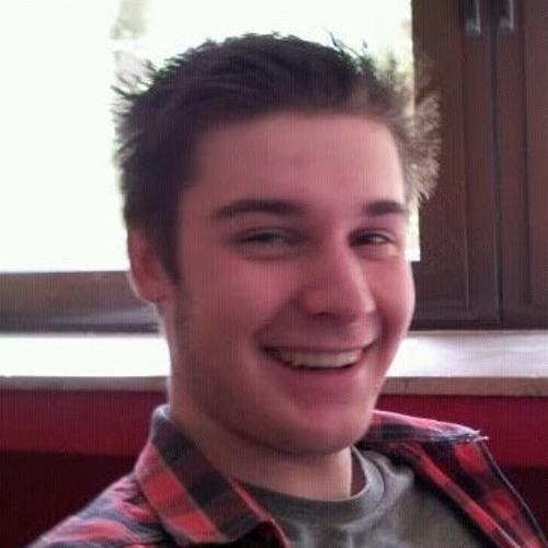 Sven Leichsenring's avatar